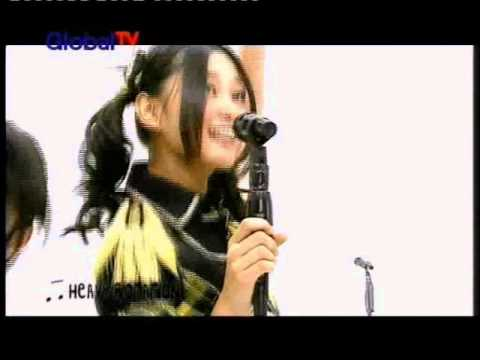 JKT48 - Heavy Rotation (dance ver)