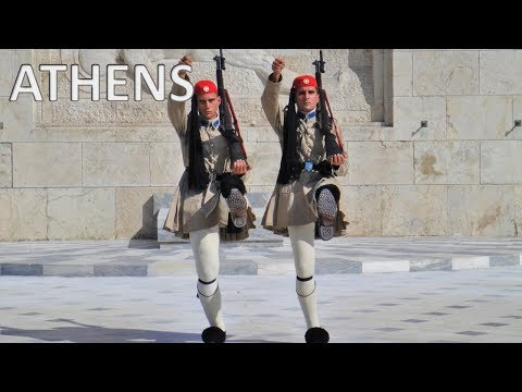 ATHENS – Greece [HD]