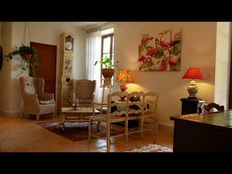 La Guérinière - Gites et Chambres d'hôtes en Dordogne Périgord