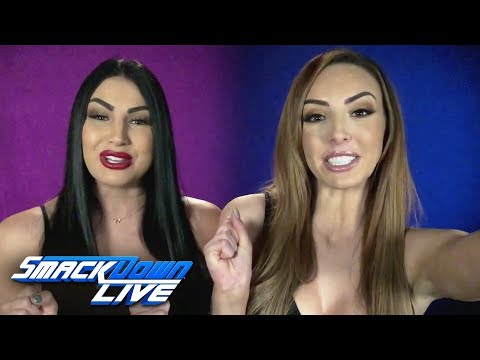 Will WrestleMania be IIconiic?: SmackDown LIVE, March 26, 2019