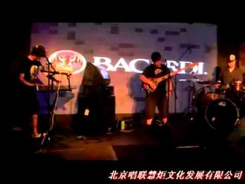 【Shuang Zi Band 爽子 SZ&C】香港hardrock花絮完整版.mp4