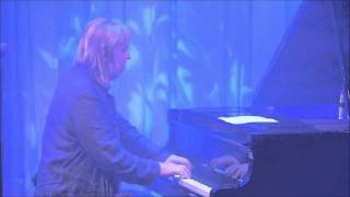 The Other Side Of Rick Wakeman (2006) Part 6- Life On Mars
