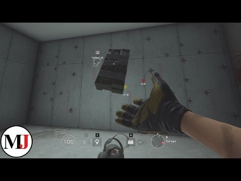 The C4 Bait & Switch Tactic - Rainbow Six Siege