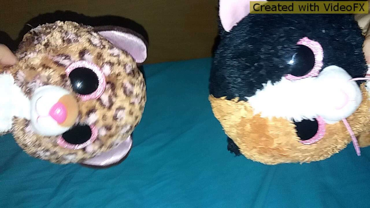 eabee469300 No more sad songs (Little mix)-Beanie boo music video - YouTube
