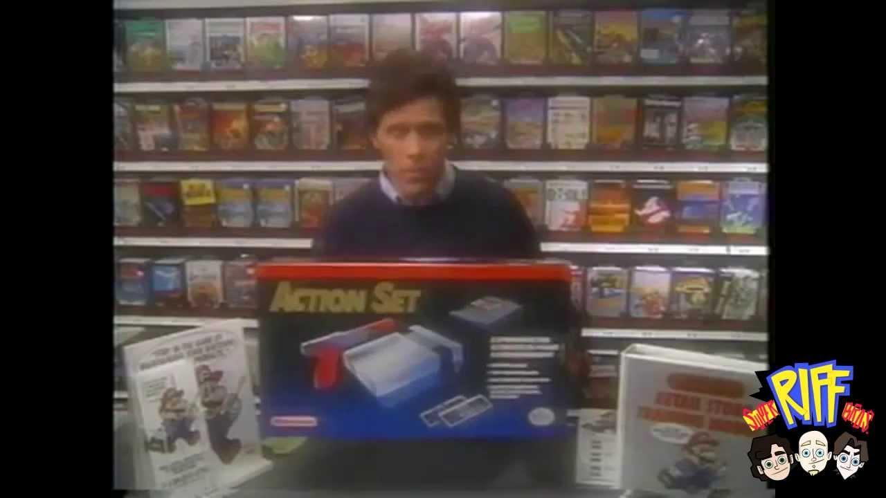Super Riff Bros. - Nintendo Customer Service Training - YouTube