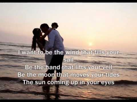 Keith Urban- Your Everything Lyrics