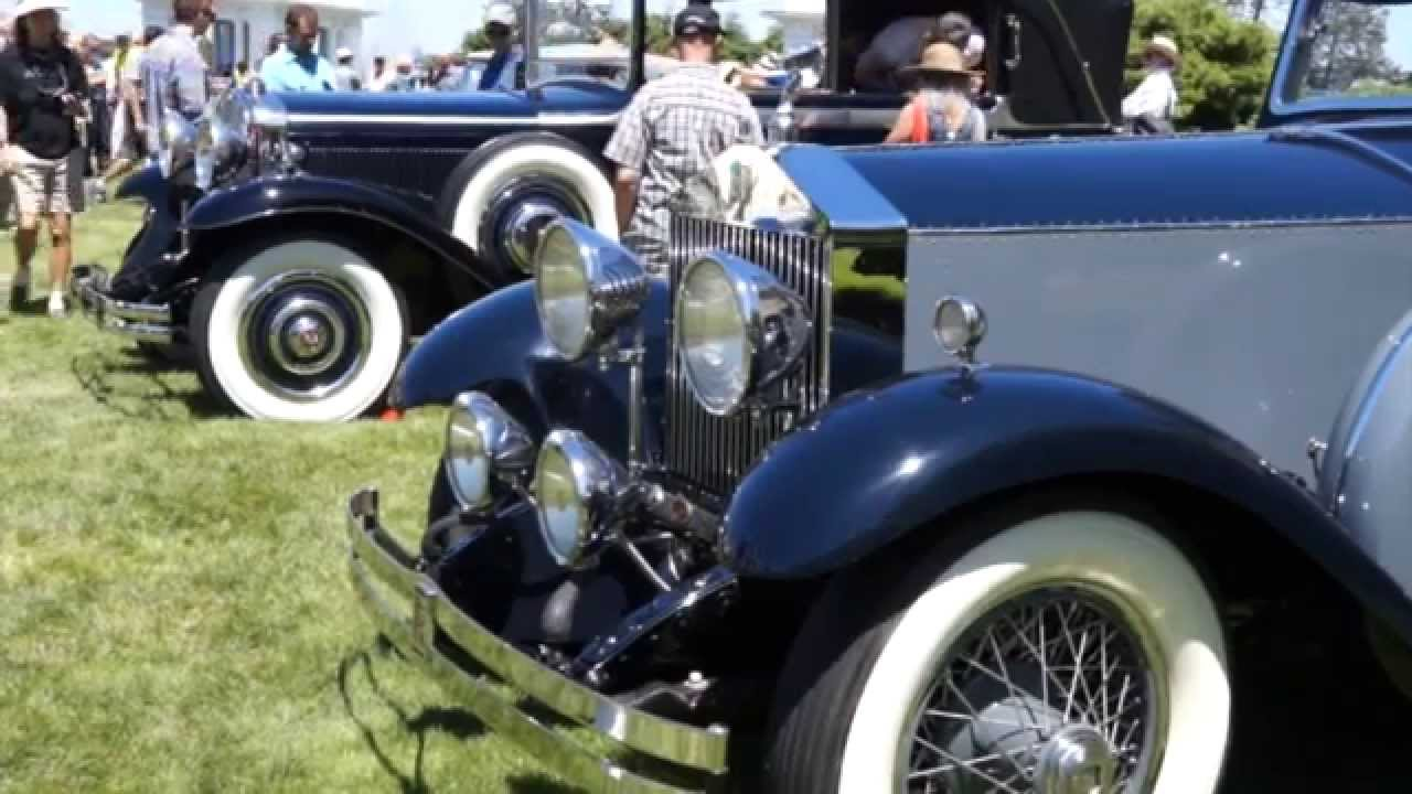 Carlisle: Hershey D'Elegance - Classic Restos - Series 24