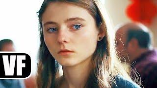 LOST GIRLS Bande Annonce VF (2020) Netflix