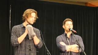 SPN TorCon 2017- J2 Gold: Dream Casting