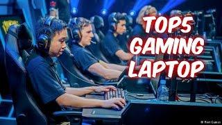 TOP5 BEST Gaming Laptop on amazon 2016