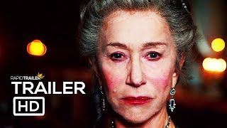 CATHERINE THE GREAT Official Trailer (2019) Helen Mirren, Drama Series HD