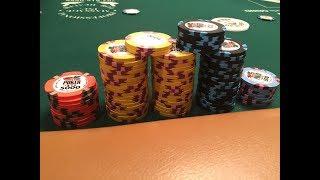 Am I QUITTING Poker Forever???
