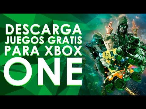 Como descargar JUEGOS y DLC'S totalmente ¡¡¡GRATIS!!! - 2017 - Xbox One