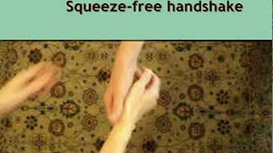 How to Do a Safe Rheumatoid Arthritis Handshake