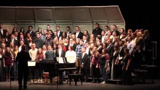 Comet Conversation: Holiday Concerts December 2014