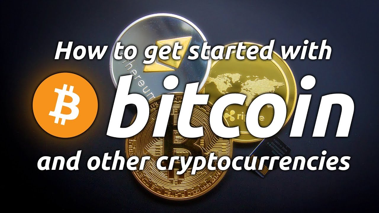 how do cryptocurrencies get started