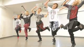 HD【ギルティ†ハーツ】ギガンティックO T N踊ったり膨らんじゃったり  【Guilty†Hearts】Dancin' & Pumped Gigantic O.T.N