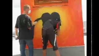 Графити на заказ(, 2012-08-24T13:40:13.000Z)