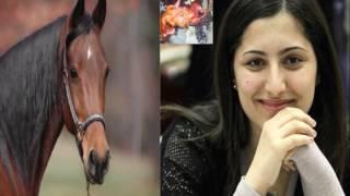 Download Video महिला ने दिया घोड़े के बच्चे को जन्म, लोग हैरान! MP3 3GP MP4
