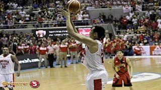 Aguilar for the Win! | PBA Governor's Cup 2016