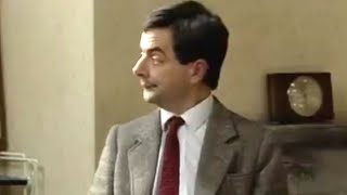 What's Bean Going On | Funny Clips | Mr Bean Official