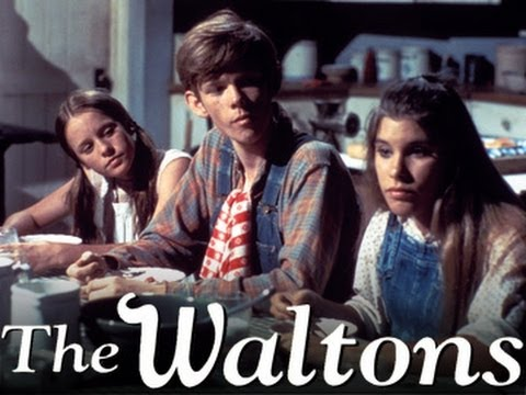 THE WALTONS TRIBUTE (YESTERDAY & TODAY) - YouTube