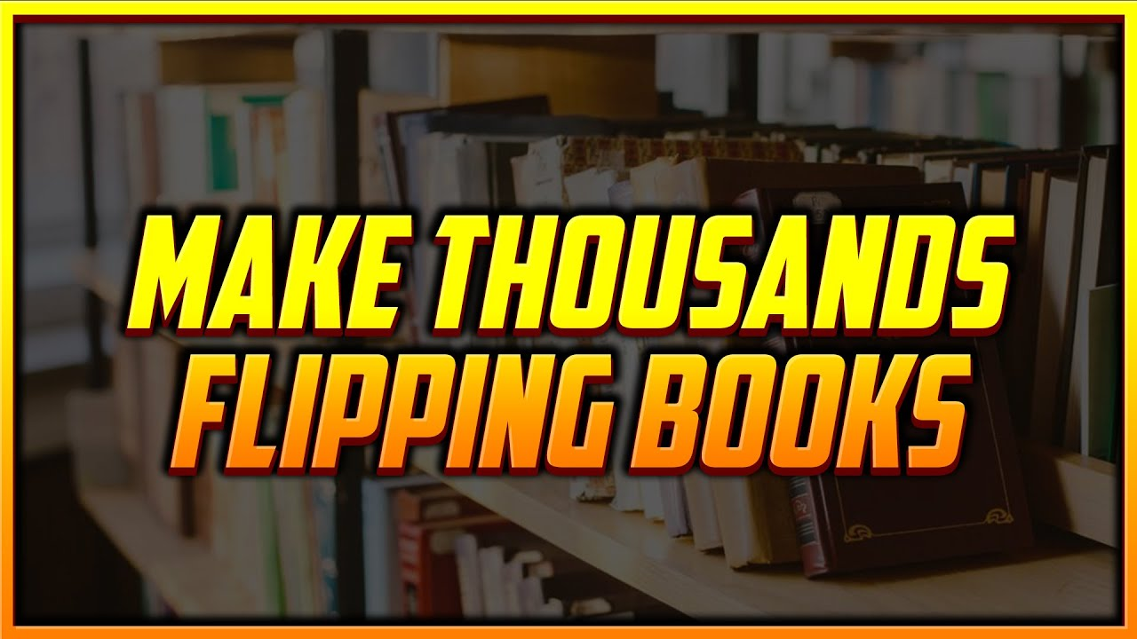 How I Get Paid Thousands Using this Book Software