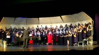 2017 District 9/10 Choir 11/5/2017