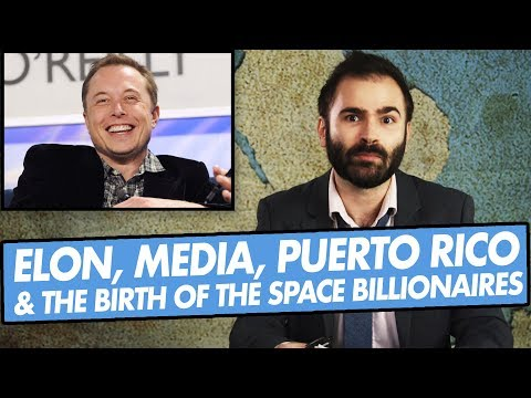 Elon Musk's War on Journalism, Unions, and Safety & MORE  SOME MORE