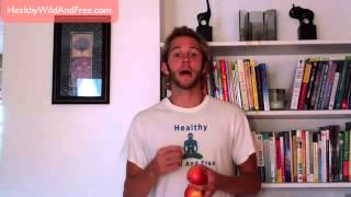 4 Reasons To Eat An Apple A Day (Health Benefits Of Apples)