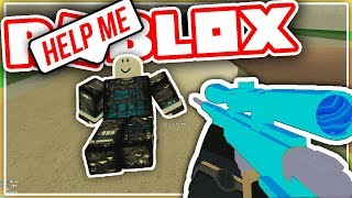 ROBLOX MIT GUNS IST AMAZING!!! (Roblox Phantom Forces)
