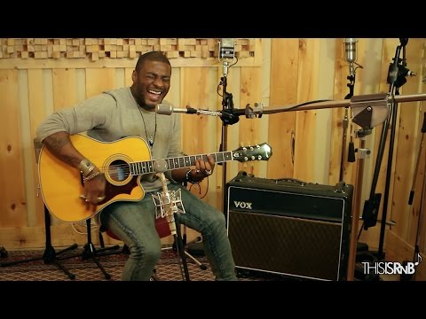 """Timothy Bloom Performs """"Me and Myself"""" Acoustic on ThisisRnB Sessions"""