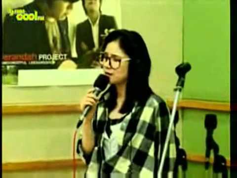 Gummy (거미) I miss you(보고싶다) Live Radio