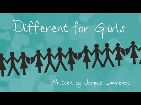 Different for Girls LGBTQ Web Series Trailer