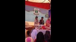 Amina Bibi ke Gulshan Mein Naat Aqeel Madni and Abdul Rehman