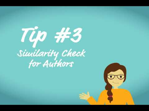 Top 5 Tips For Authors Using Editorial Manager