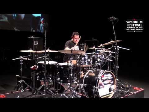 MDF2013 - Juan 'Carlito' Mendoza - Part 1