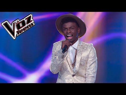 Super Boy canta 'Ven a cantar' | Rescates | La Voz Teens Colombia 2016