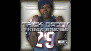 Watch Trick Daddy Thump In The Trunk video
