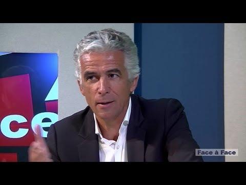 Face à Face, avec Jean-Pierre Rivère
