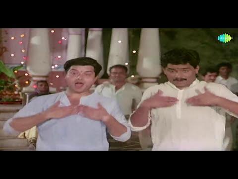Marathi Moral Dance Song