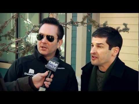 Sundance 2013 Interview: Thomas Lennon and Robert Ben Garant on Hell Baby