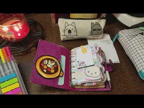 Pocket planner series: Why I chose pocket planning and how I make it work.