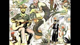 Quinteto Violado - Mourão Voltado (1978)
