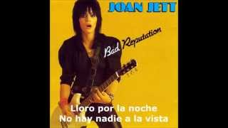 Joan Jett & The Blackhearts: Do You Wanna Touch Me? (Subtitulada en Español)