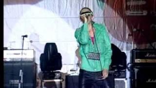 Ebbony - Electromagnetic ( 15 Besar Indiefest 2010 ).flv