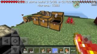 Учимся варить зелья в Minecrafte