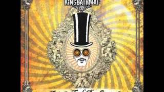 KingBathmat - Ghost in the Fire - track 1 - Fantastic Freak Show Carnival
