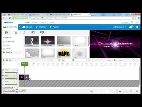 como editar un video online (¡sin descargar nada!)