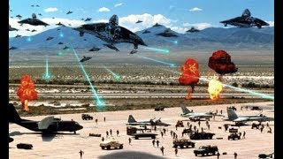 A Call For An Uprising STORM AREA 51 PSYOP LEADS TO STATE OF EMERGENCY....